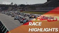 ELMS 2019 Portimao - Highlights