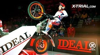 X-Trial-WM 2019 - Best Of Toni Bou