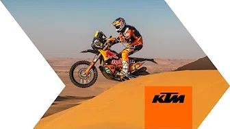 Rallye Dakar 2020 - Red Bull KTM Factory Racing Highlights
