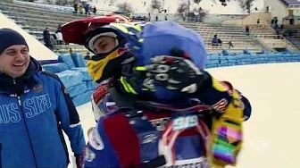 Eisspeedway-WM 2020 Almaty - Highlights