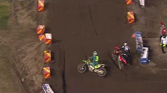Supercross-WM 2020 Daytona - 450SX Highlights Rennen