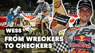World Enduro Super Series 2019 - Jonny Walker's Endurocross Comeback