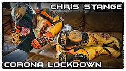Supersport-WM 300 -  Lockdown Chat mit KTM Fahrer Chris Stange