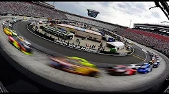 NASCAR Cup Series 2020 Bristol - Preview Show