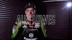 Superbike-WM 2020 Kawasaki Racing - Interview mit Alex Lowes