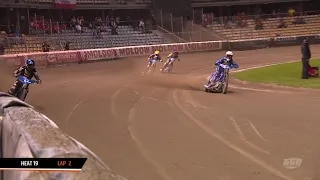 Speedway-GP 2020 - Best Of Woffinden vs. Zmarzlik