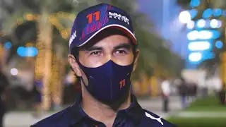 F1 2021 Bahrain - Red Bull Racing Highlights